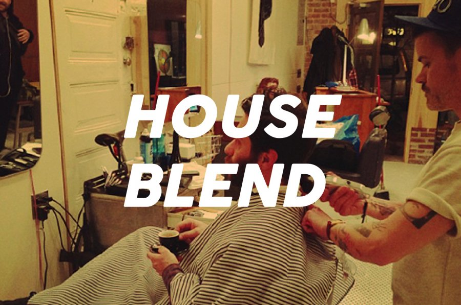 200g House blend(中煎り・ブレンド)