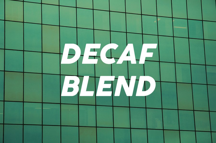 200g Decaf Colombia<br>カフェインレス<br>(中深煎り)