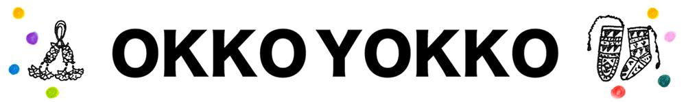 OKKO YOKKO WEB SHOP