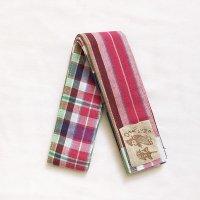 パーカオマーはちまき  pink/blue/white/green