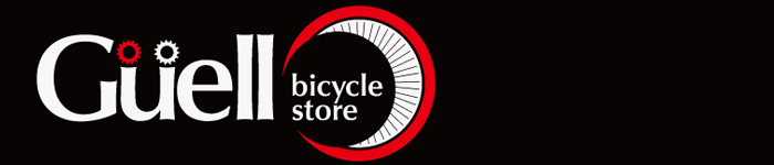 GUELL BICYCLE ONLINE STORE ロードバイク ミニベロ クロスバイク BMX専門店 グエルバイシクルストア