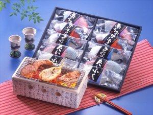海旬懐石漬(レンジ対応)5魚