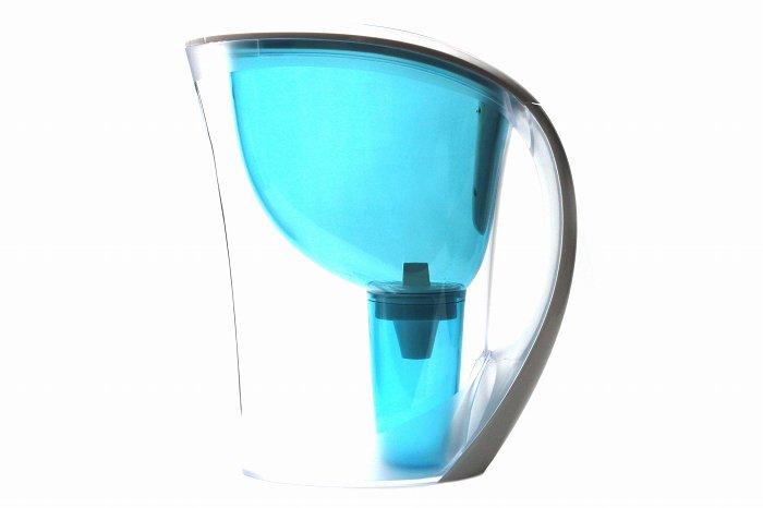 宇宙人浄水器 2.0L (テライヨンピッチャー)