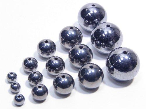 テラヘルツ鉱石ビーズ【4・6・8・10・12・14mm玉】TERBR-1000