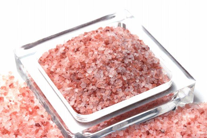 高品質ヒマラヤ岩塩(バスソルト) HIGAN-001