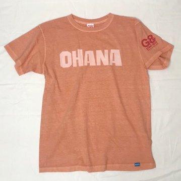 OHANA TEE カラー:P.CANDY