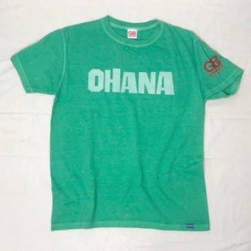 OHANA TEE カラー:P.KELLY