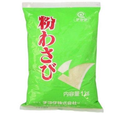 粉わさび高級(1kg)