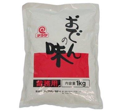 おでんの味(1kg)