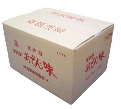 おでんの味1kg×10個【1ケース】
