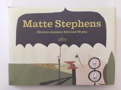 Matte Stephens /Selected Works
