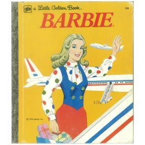 バービー初版表紙