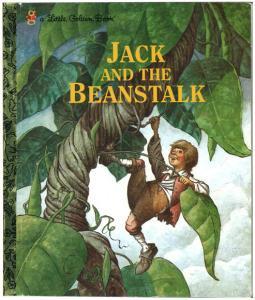 の 英語 ジャック と 豆 木