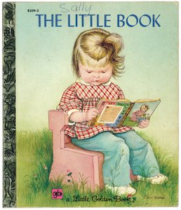 The Little Book(ザ リトルブック)