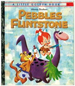 Pebbles Flintstone(ペブルス・フリントストーン)