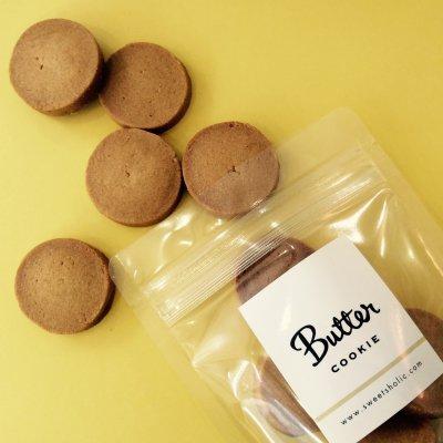 【在庫品】フレイバークッキー:バター