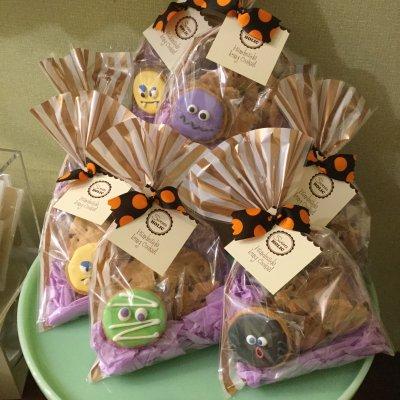 【在庫品】miniモンスターズ&チョコチップクッキープチギフト