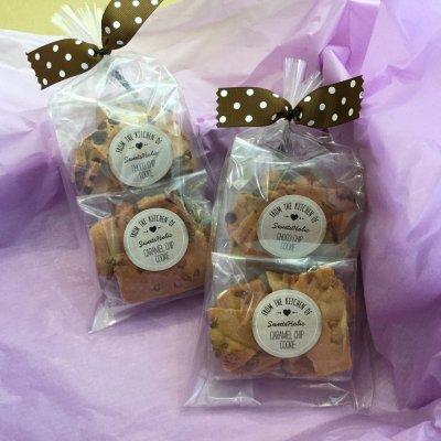 SweetsHOLIC★ザク割チップクッキープチギフト