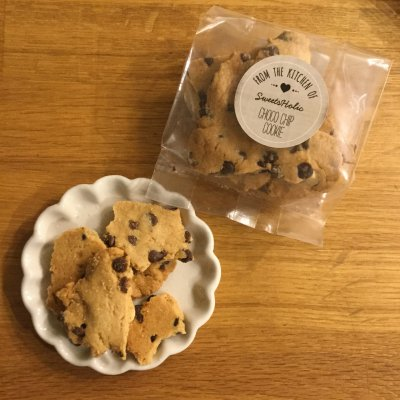 SweetsHOLIC★ザク割 Chocochip Cookie