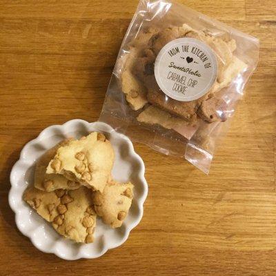 SweetsHOLIC★Caramel chocochip Cookie