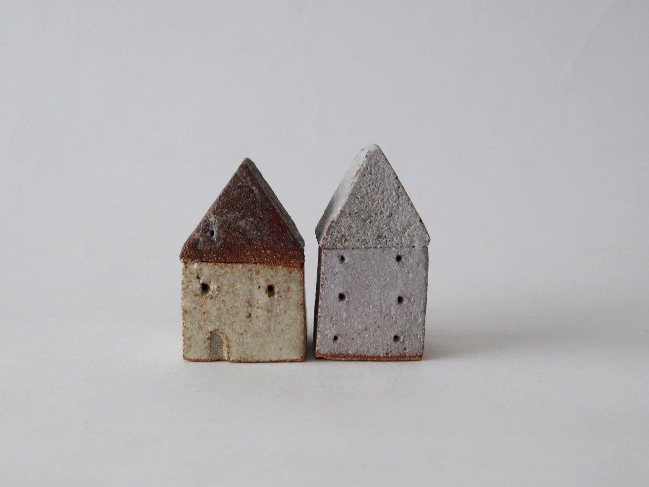 jane muir「small houses」2