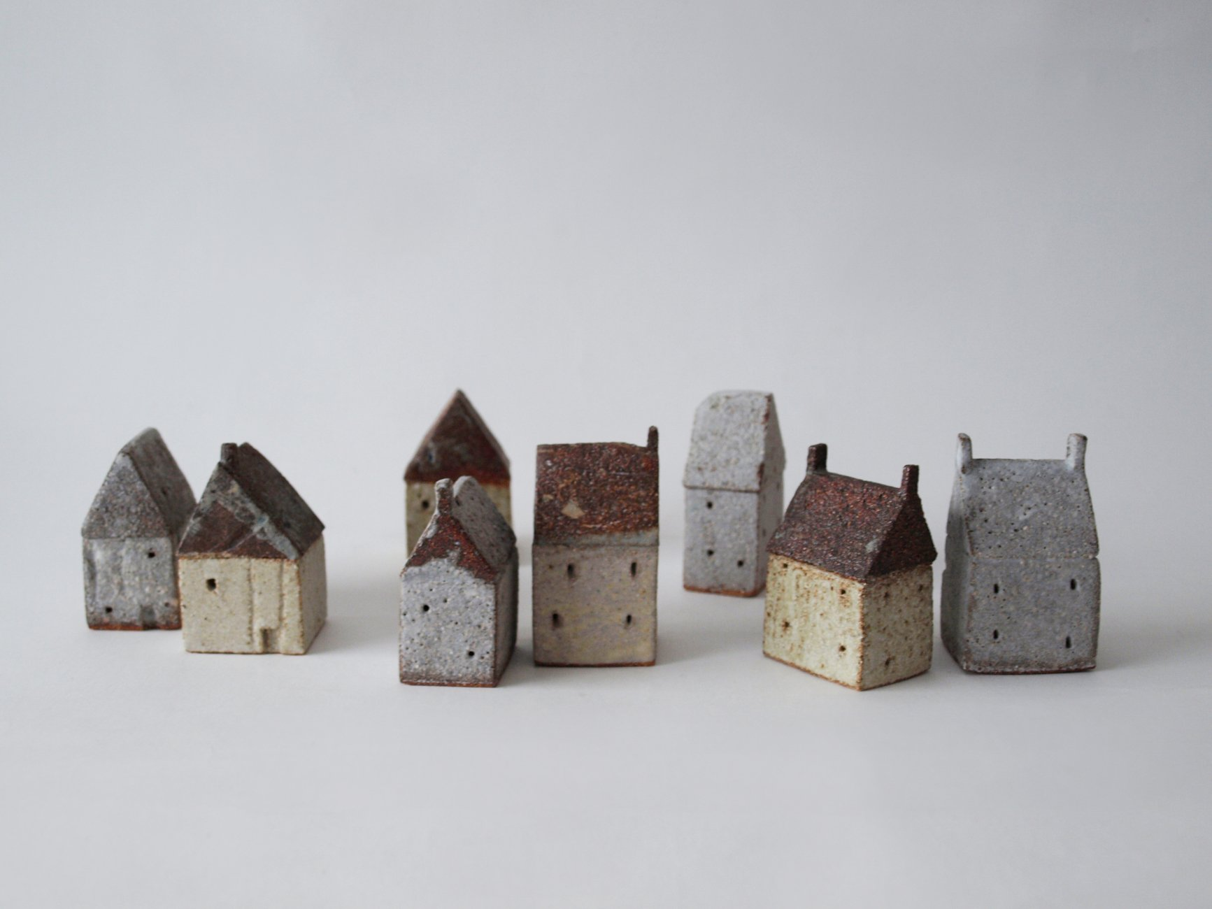 jane muir「small houses」3