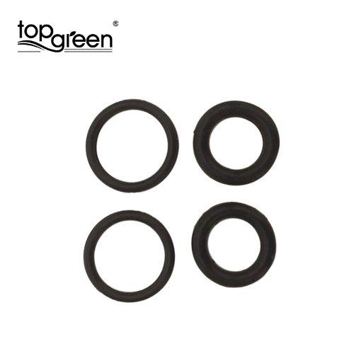 【メール便対応】 Topgreen - XMAX V-ONE 交換用Oリング 2セット入り