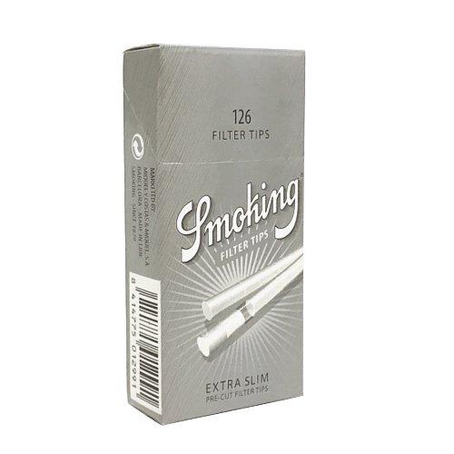 【メール便対応】 Smoking エクストラスリムフィルター