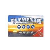 【メール便対応】 ELEMENTS Artesano 1 1/4サイズ 76mm チップ・トレイ付き