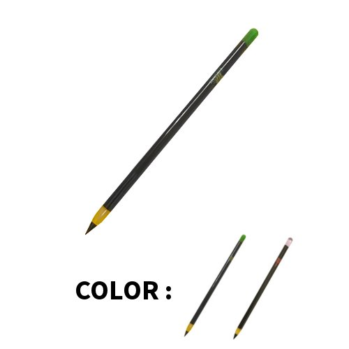 【メール便対応】 710GLASS - ワックス用ガラスダバー ペンシル