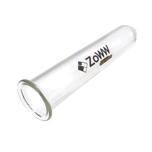 ZoWW - dabmaker 8インチ ガラスエクストラクター