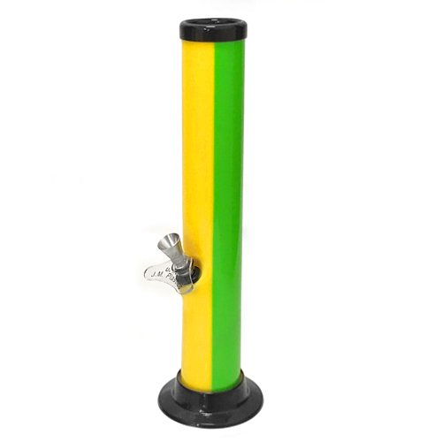 <img class='new_mark_img1' src='https://img.shop-pro.jp/img/new/icons58.gif' style='border:none;display:inline;margin:0px;padding:0px;width:auto;' />12 inch Acrylic Bong /