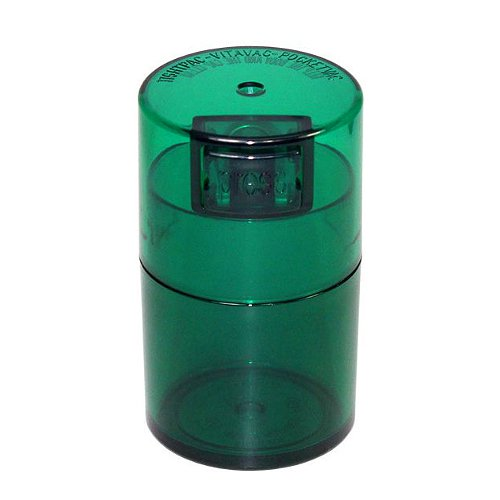密閉保存容器 Tightvac - Vitavac ティント 0.06L/5g