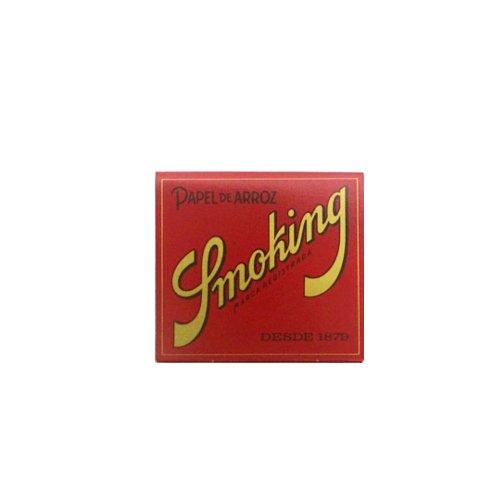 【メール便対応】 Smoking ARROZ 1 1/4サイズ 77mm