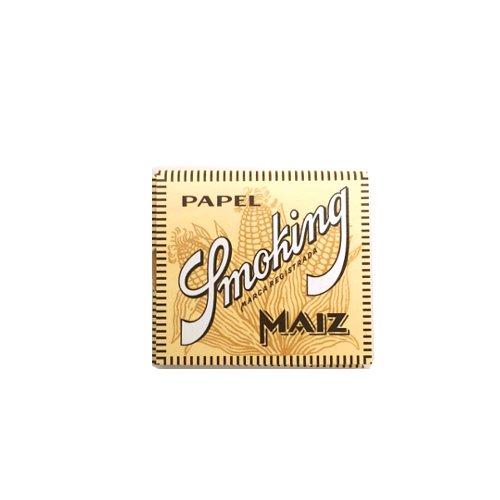 【メール便対応】 Smoking MAIZ 1 1/4サイズ 77mm