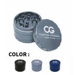 Compton - 4-Piece Grinder Small コンプトン 4ピースグラインダー スモール