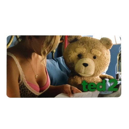 <img class='new_mark_img1' src='https://img.shop-pro.jp/img/new/icons58.gif' style='border:none;display:inline;margin:0px;padding:0px;width:auto;' /> ステッカー - ted2