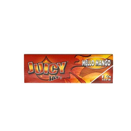 Juicy Jay's MELLO MANGO 1 1/4サイズ 77mm