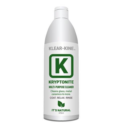 パイプ&ボング洗浄液 KLEAR Kryptonite 470ml
