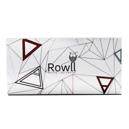 【メール便対応】 ROWLL オールインワン ローリングキット キングサイズスリム 108mm