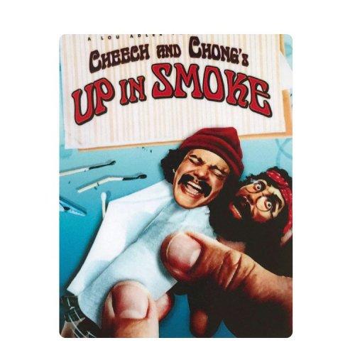 【メール便対応】 ステッカー - Cheech & Chong Up In Smoke