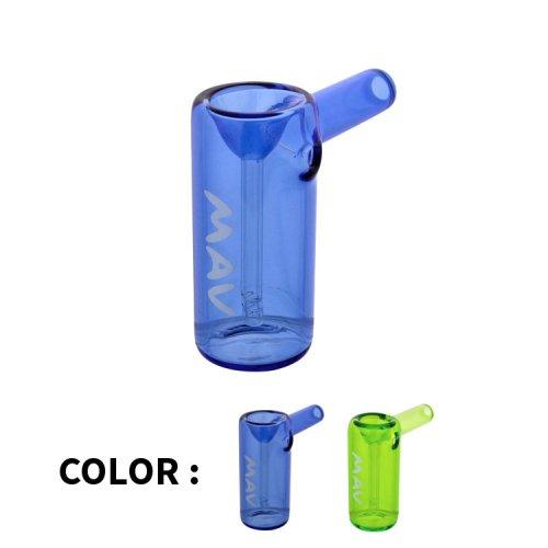 MAV Glass - CX45 ミニハンマーバブラー