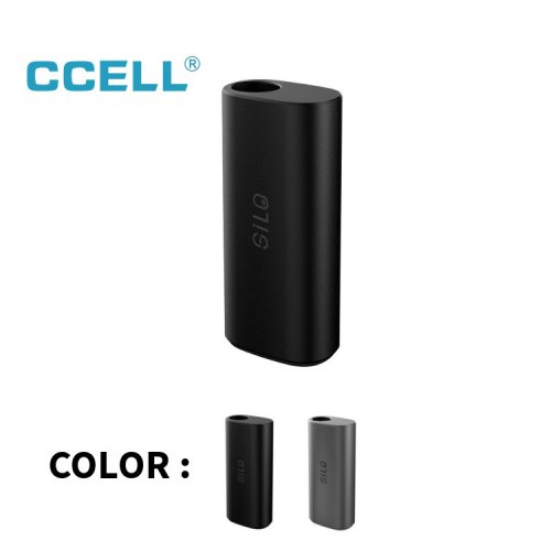 CCELL - SILO カートリッジバッテリー 510スレッド