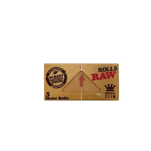 RAW ロール ペーパー / 5メートル