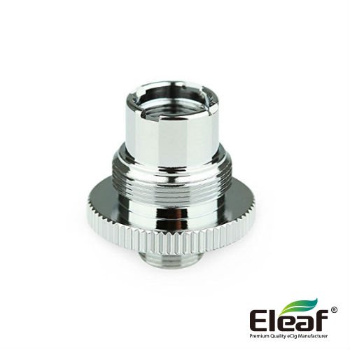 """Eleaf / iStick Basic eGo """"510 Connector"""" / """"Eleaf"""" 純正品510規格 コネクター"""
