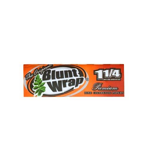【メール便対応】 Blunt Wrap Premium 1 1/4サイズ 76mm