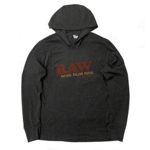 <img class='new_mark_img1' src='https://img.shop-pro.jp/img/new/icons31.gif' style='border:none;display:inline;margin:0px;padding:0px;width:auto;' />RAW / RAW Lightweight Hoodie