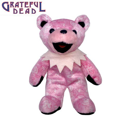 <img class='new_mark_img1' src='https://img.shop-pro.jp/img/new/icons31.gif' style='border:none;display:inline;margin:0px;padding:0px;width:auto;' />DEADSTOCK / 7-inch Grateful Dead Bean Bear collectibles