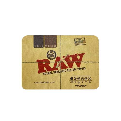 【メール便対応】 RAW マグネットトレイカバー ミニ