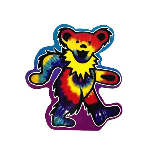 <img class='new_mark_img1' src='https://img.shop-pro.jp/img/new/icons11.gif' style='border:none;display:inline;margin:0px;padding:0px;width:auto;' />ステッカー / Bear Psychodelic